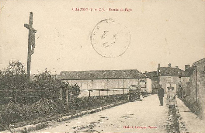 CPA-Chaussy-02