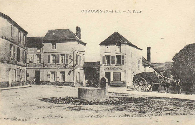 CPA-Chaussy-03