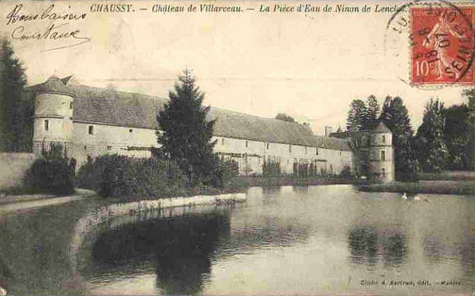 CPA-Chaussy-07