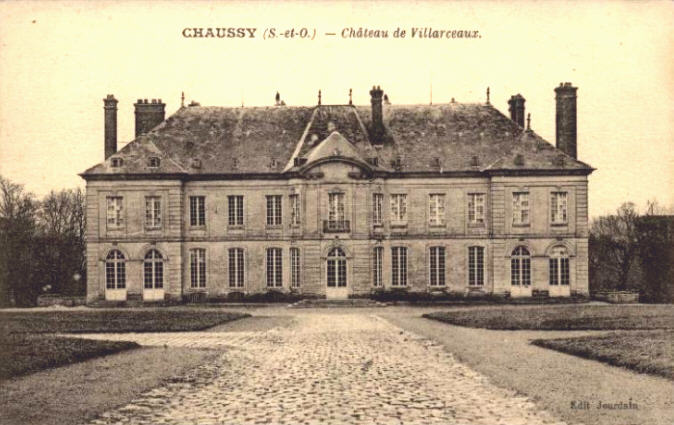 CPA-Chaussy-08