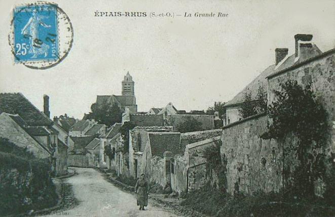 L'église Notre-Dame de l'Assomption ou St Didier