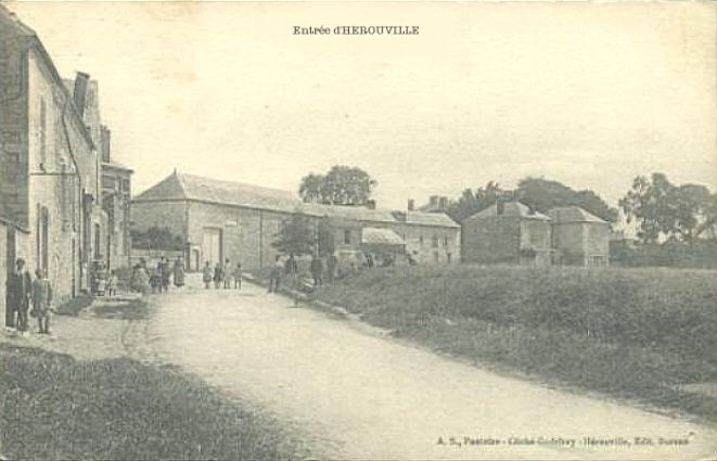 CPA-Herouville-01
