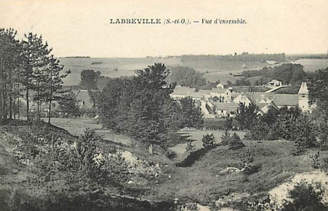 CPA-Labbeville-01