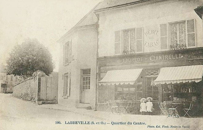 CPA-Labbeville-07