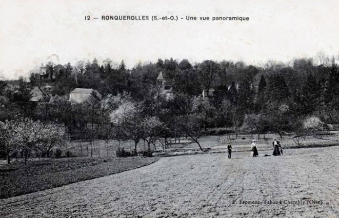 CPA-Ronquerolles-02
